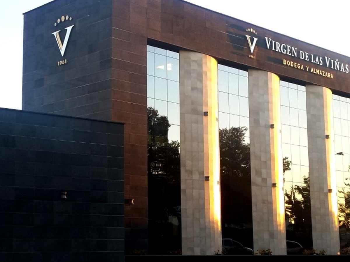 Instalaciones De Calefaccion Cooperativa Virgen De Las Vinas