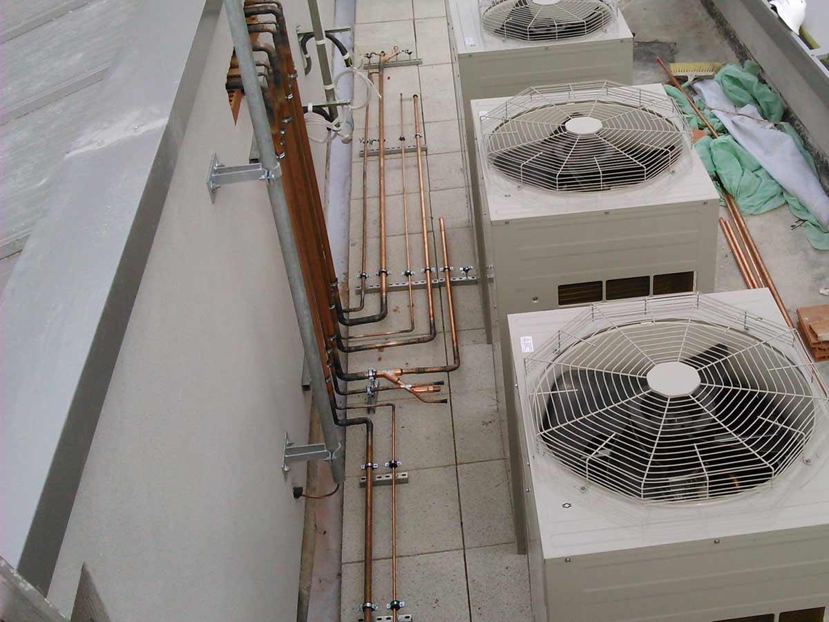 instalación de caldera de gas en ciudad real