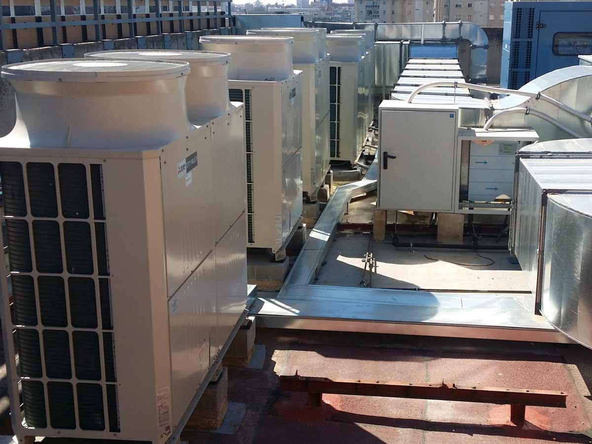 instalación calefacción en ciudad real