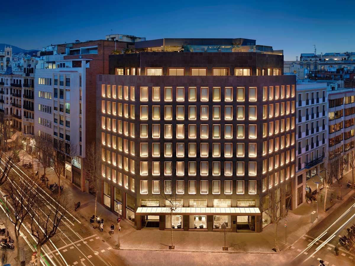 instalaciones de calefacción en hoteles en madrid