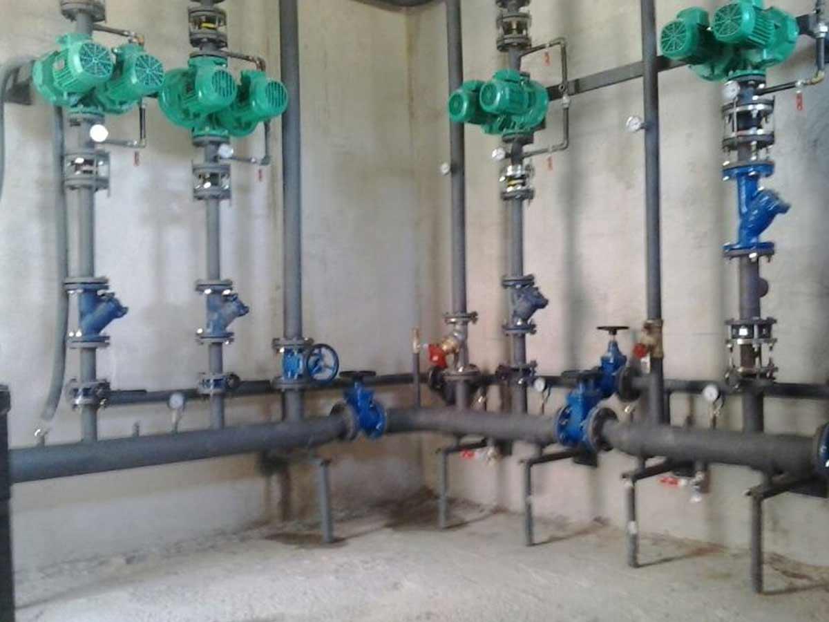 instalación de calderas de biomasa en colegios