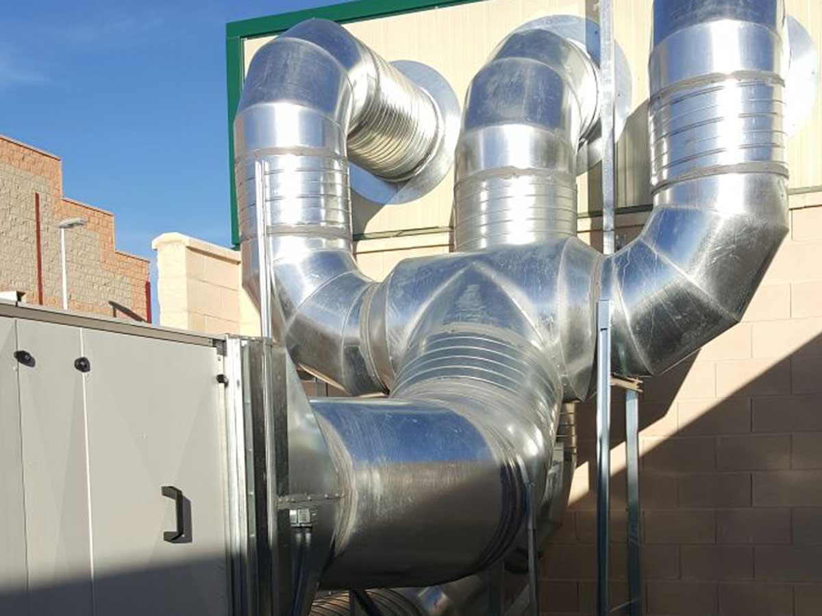 instalaciones de bombas de agua en ciudad real