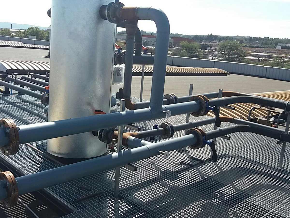instalaciones de bombas de calor agua ciudad real