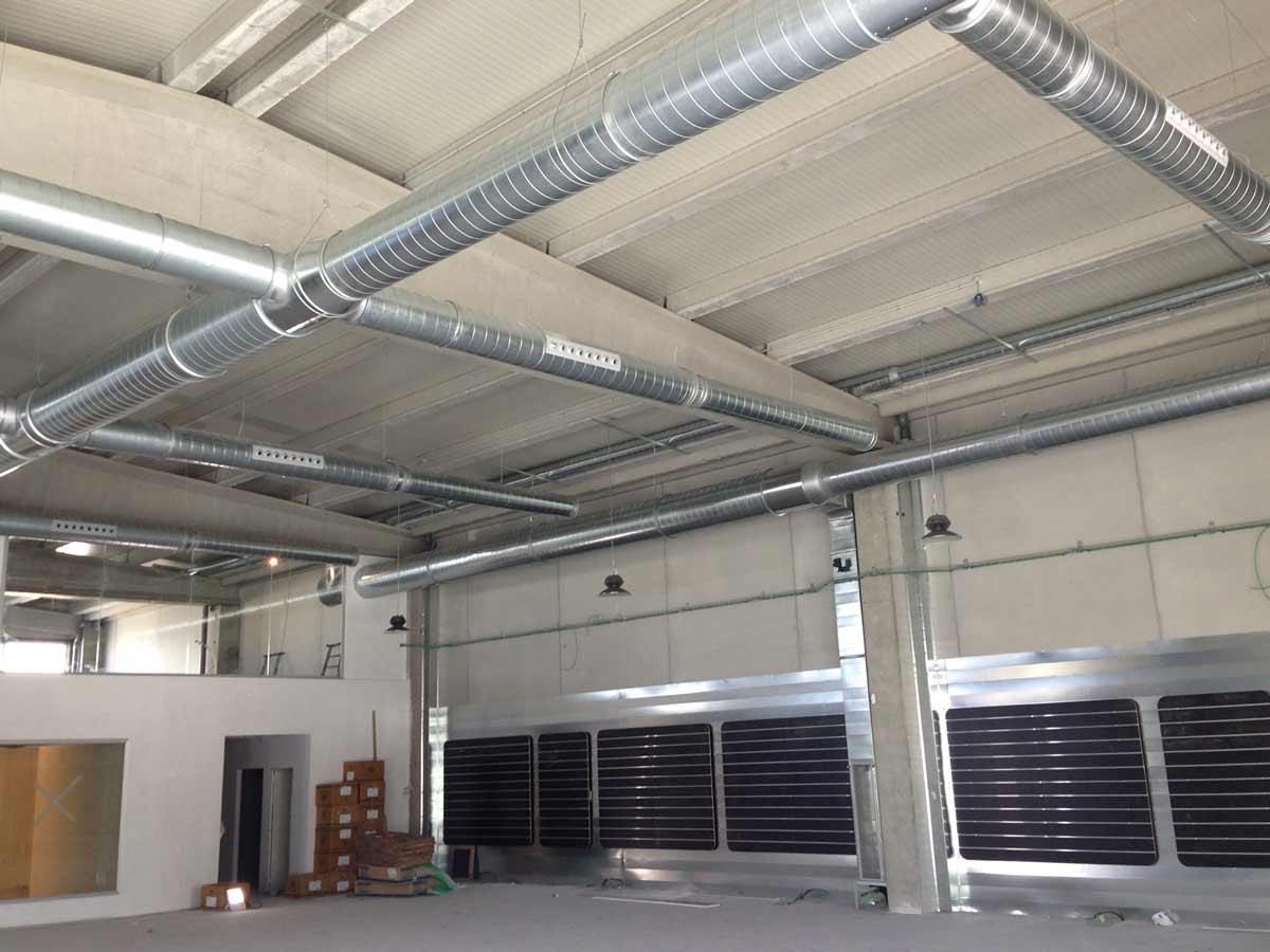 instalaciones de calefacción en ciudad real