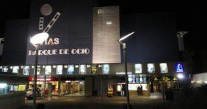 mantenimiento de cines
