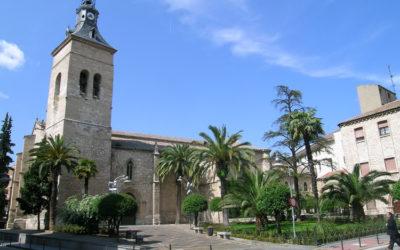 Climatización de la Iglesia de San Pedro en Ciudad Real